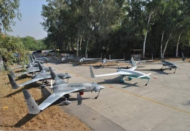 Photo of Pakistan's drones & stability instability paradox in South Asia
