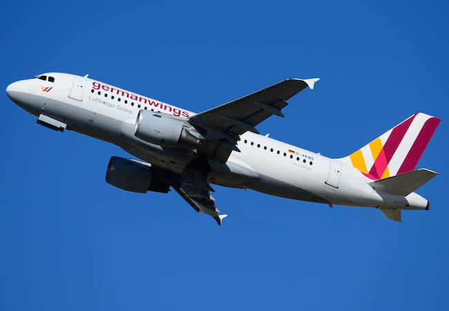 Photo of Foul play suspected in the Germanwings flight crash
