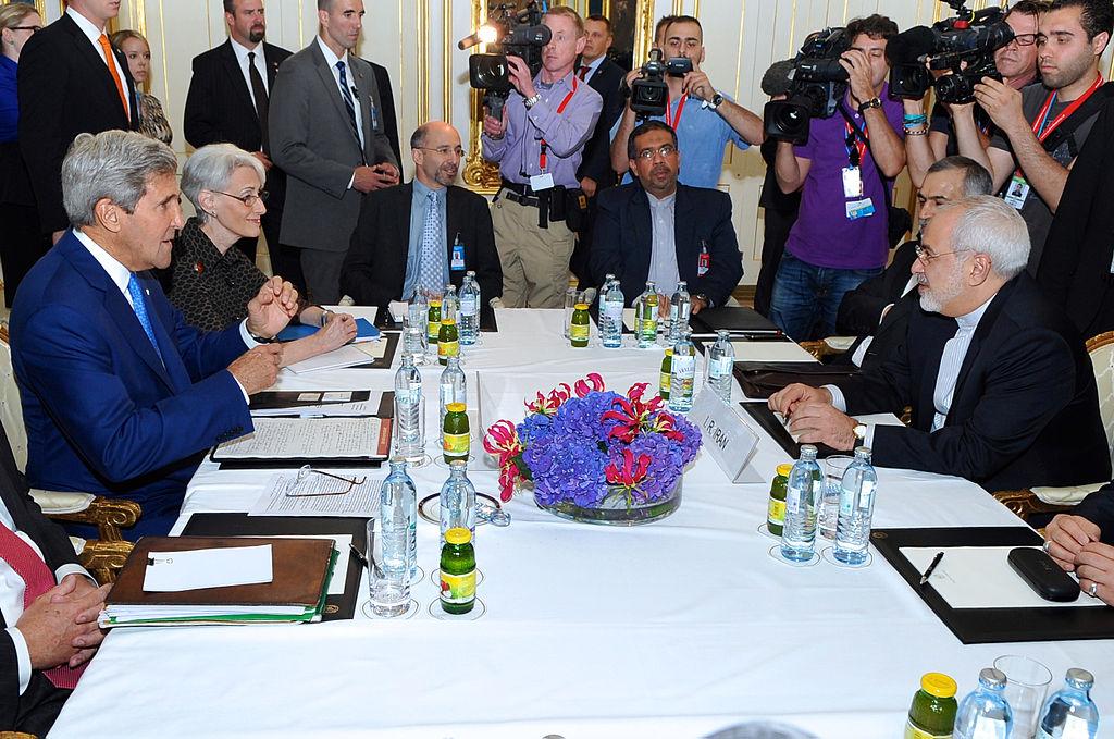 Photo of Iran nuclear talks reach final stage in Switzerland