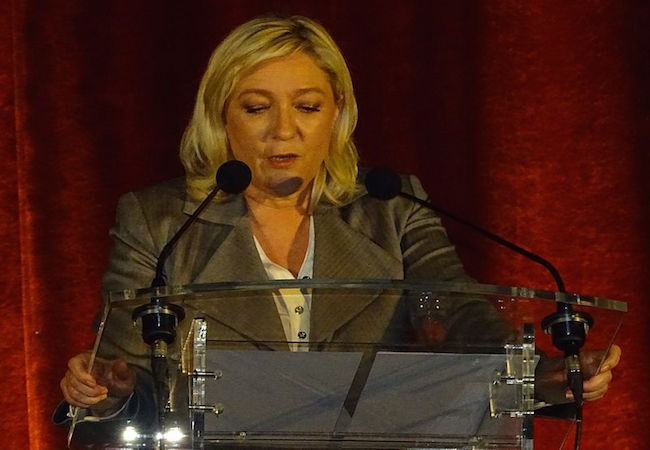 Photo of French local elections confirm come back of Sarkozy and containment of Marie Le Pen
