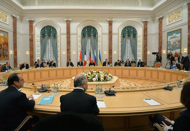 Photo of Russia and Ukraine agree on the supply of gas