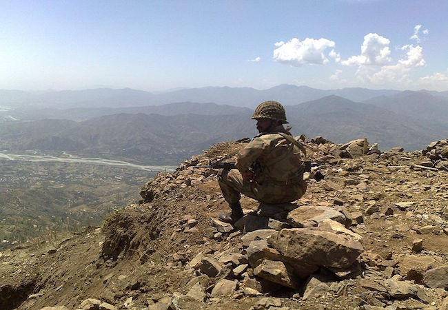 Photo of Terrorism in Pakistan and effectiveness of countermeasures