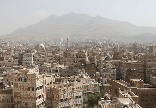 Photo of Report: As US pushes Iran arms embargo renewal, Houthi missile attacks are a global danger, must be recognized as terrorism, experts hear