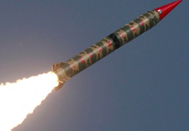 Photo of Ballistic missiles issue in South Asia