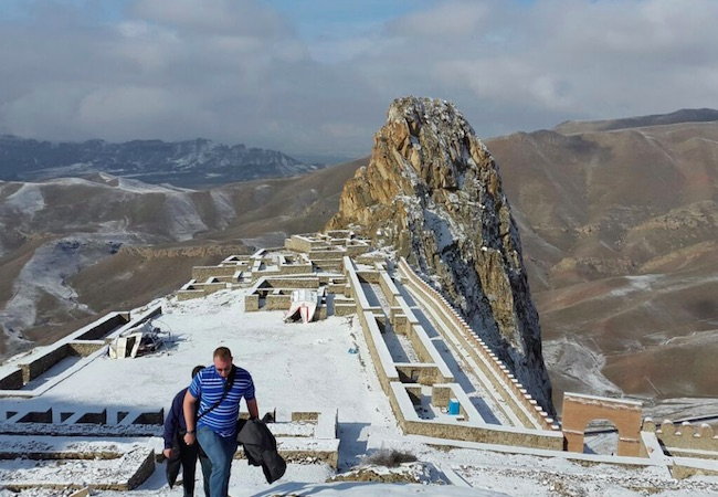 Photo of Nakhchivan and its transformed tourism sector