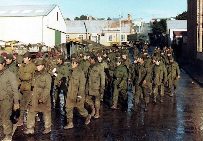 Photo of Falklands/Malvinas war documents declassified; Argentine Defense ministry has 30 days to make them available
