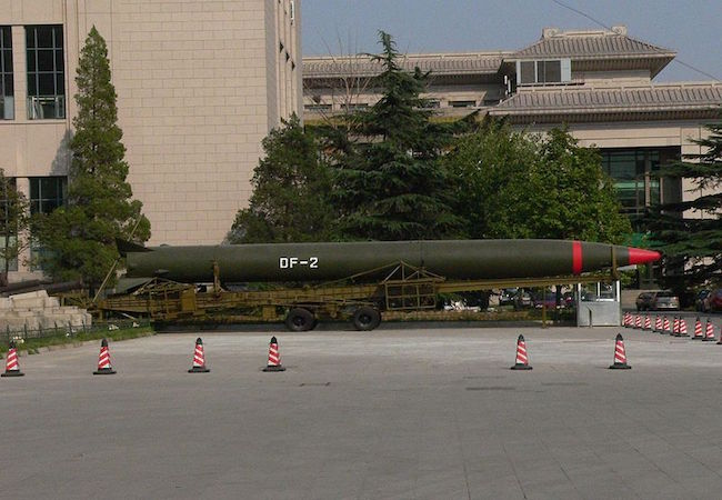 Photo of Flashpoint on emerging nuclear trends in South Asia: How significant is the scenario?