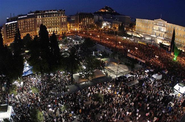Photo of The IMF's big Greek mistake