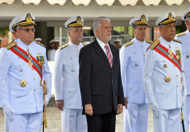 Photo of Brazil questions Argentina's approach to China in military procurement