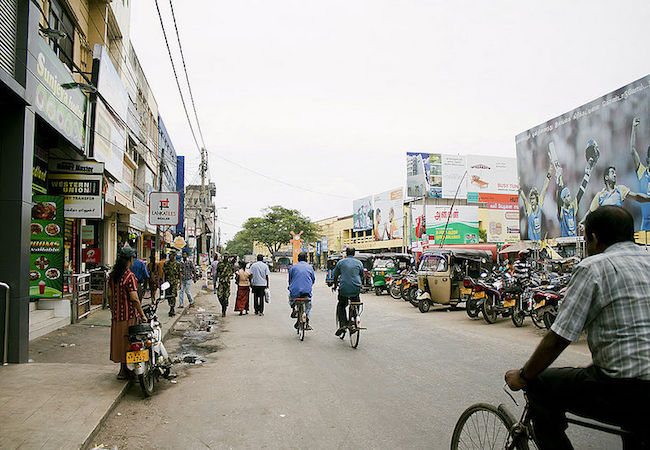 Photo of Reflections from Jaffna and inspirations from abroad