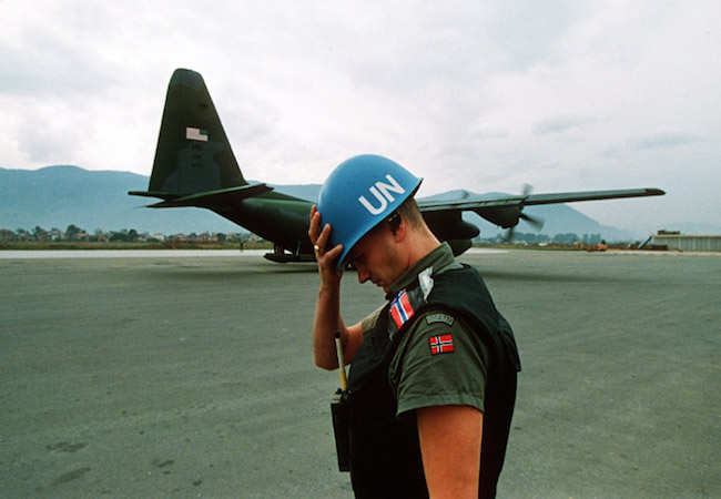 Photo of Conflicts, violence, and bloodshed: Predicaments that overshadow the future and relevance of UN peacekeeping