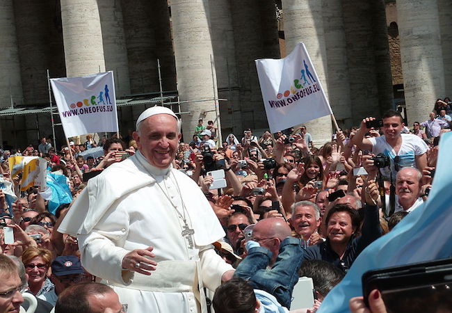 Photo of Populist crusade against Pope Francis