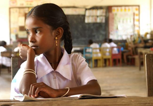 Photo of Girls rising: Perspectives from Sri Lanka