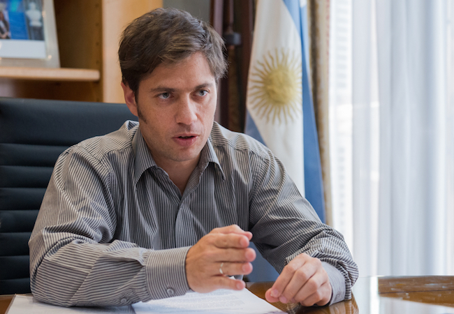 Photo of Argentina will file complaints against speculative funds in Belgium