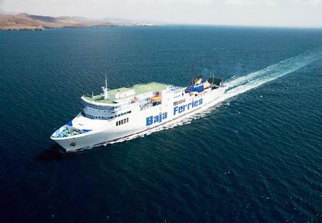 Photo of US approves licenses for passenger ferry service with Cuba