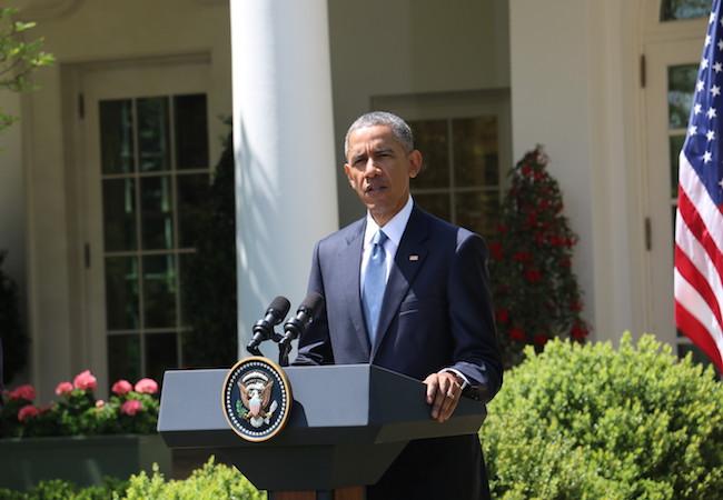 Photo of GCC-US summit: Obama's failed trip to Saudi Arabia!