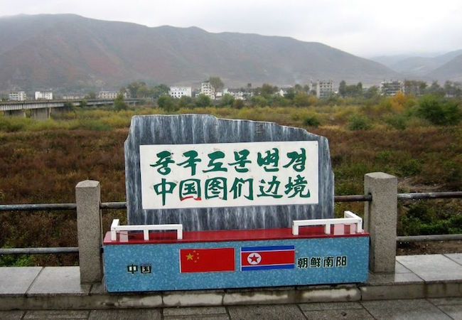 Photo of Time for China to refresh 'Blood Alliance' with North Korea