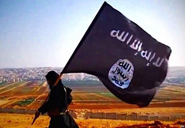 Photo of A wary eye to help Islamic State