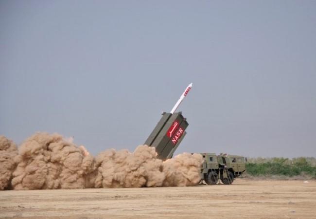 Photo of Pakistan's full spectrum deterrence