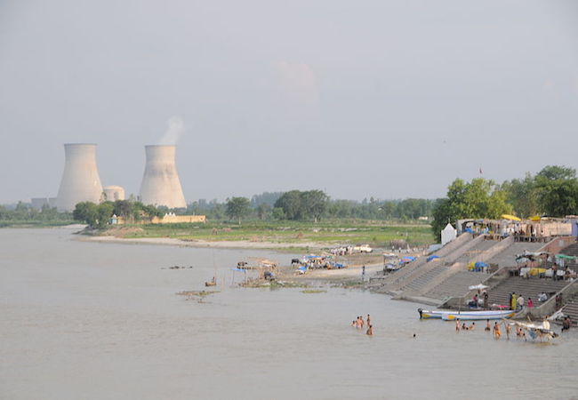 Photo of Indian nuclear muddle