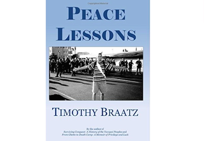 Photo of Peace lessons: How to reduce violence