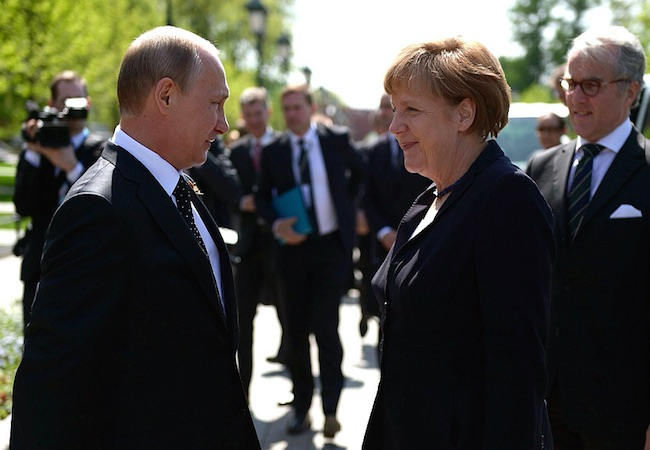 Photo of Prussia to Russia business strategy and foreign policy – Economic war in Europe