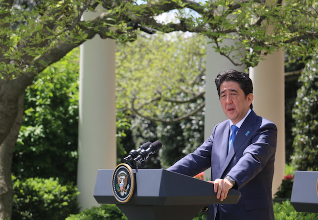 Photo of Shinzo Abe, Japan's longest-serving leader, leaves office a diminished figure with an unfulfilled legacy
