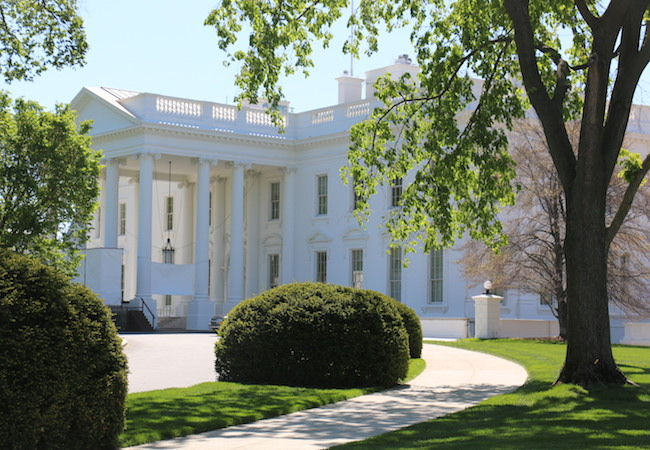 Photo of White House eager to save Middle East peace process