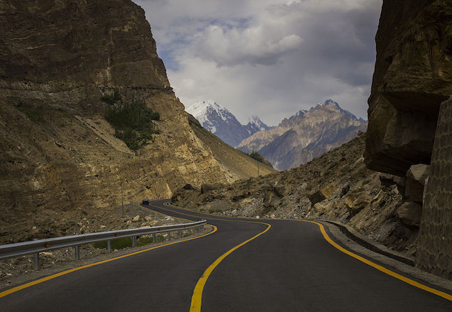 Photo of China-Pakistan Economic Corridor development for whom and at what cost?
