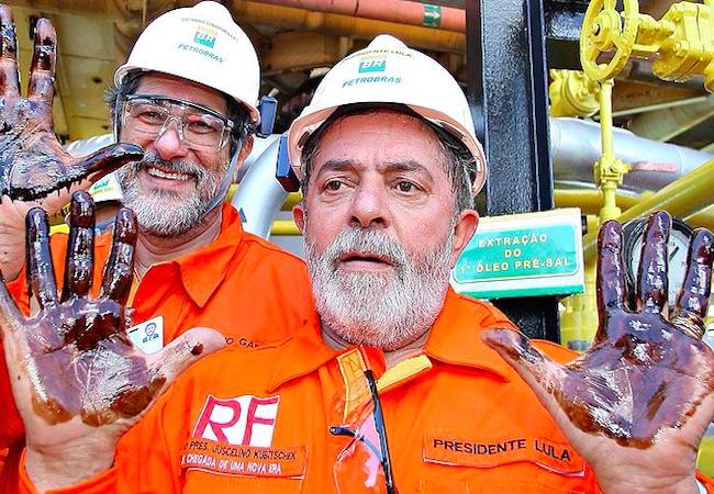 Photo of Petrobras scandal ramifications getting closer to Lula da Silva
