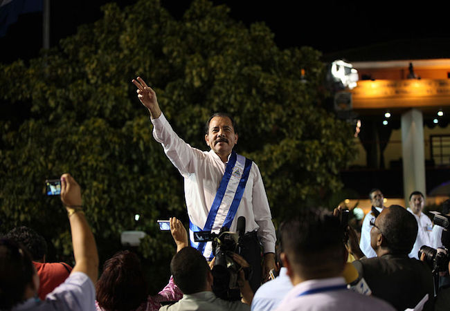 Photo of One year after Nicaraguan uprising, Ortega is back in control