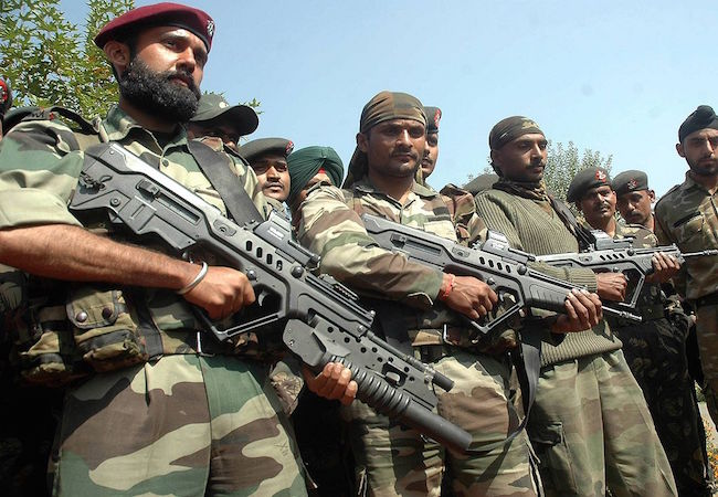 Photo of Arming without aiming: India's strategic underpinning