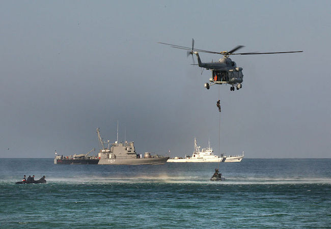 Photo of Indian Ocean: A zone of benefits or conflicts?