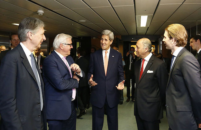Photo of Iran nuclear deal and regional concerns