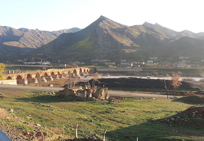 Photo of Nakhchivan: Its splendid architecture reflected in bridges and fortresses