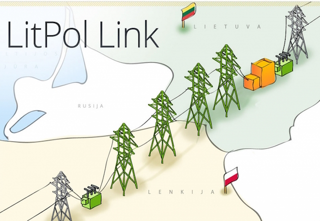 Photo of European Union approves 27 million euros in funding to LitPol Link