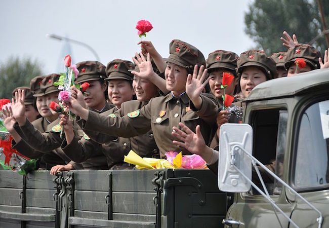 Photo of North Korea says no to dialogue after invitations from Seoul