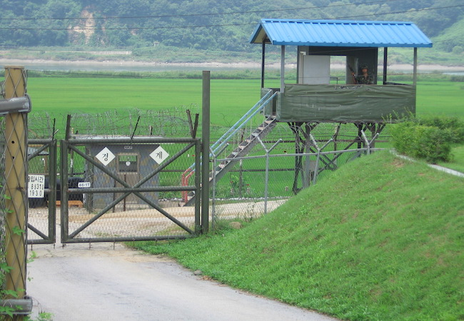 Photo of Why is the Korean reunification not to work anytime soon