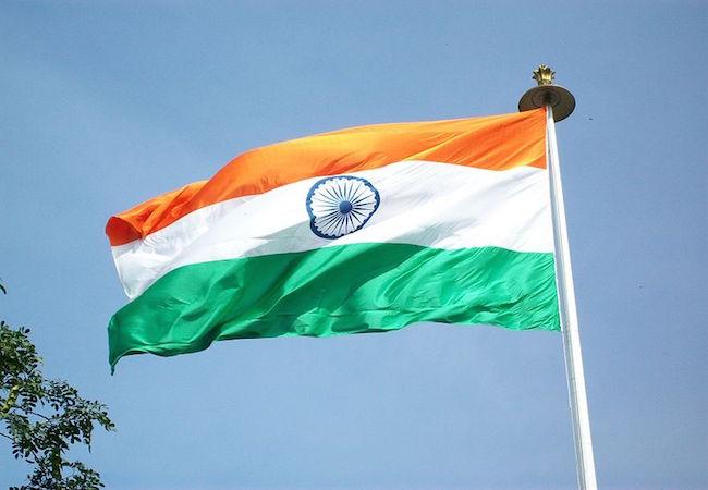 Photo of India's NFU card