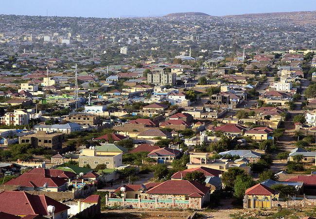 Photo of Why does Somaliland shift from democracy to theocracy?
