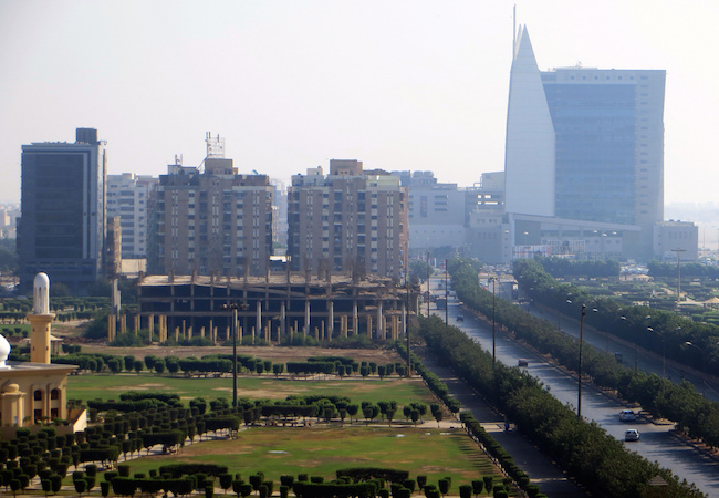 Photo of Karachi: Uncertain gains