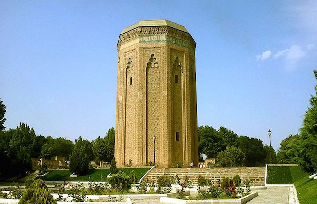 Photo of Noah's splendid country: Impressions of a German visitor to Nakhchivan