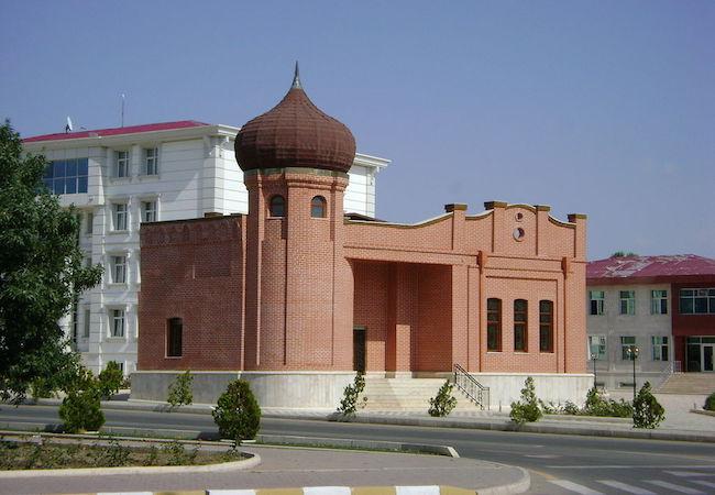 Photo of Monuments of Nakhchivan