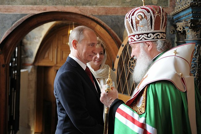 Photo of The rebirth of the Patriarch of Moscow: Vladimir Putin's politics in harmony with the Orthodox Church