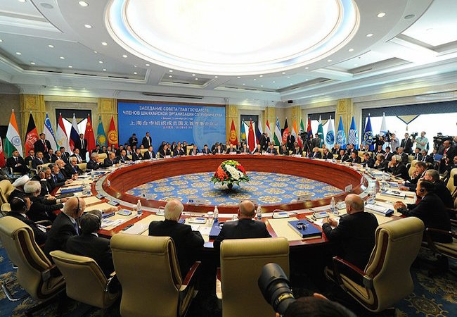 Photo of SCO: Towards a new multipolar world order