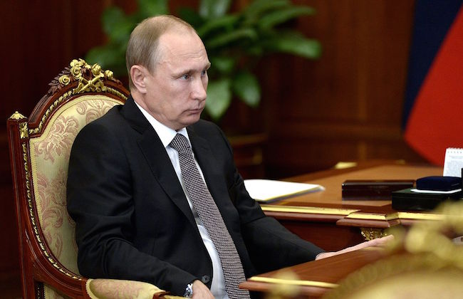 "Photo of Putin calls for ""mutually respectful dialogue"" between Moscow and Tallinn"