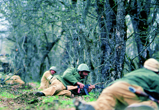 Photo of Azerbaijan's counteroffensive is legal but might inadvertently spiral out of control