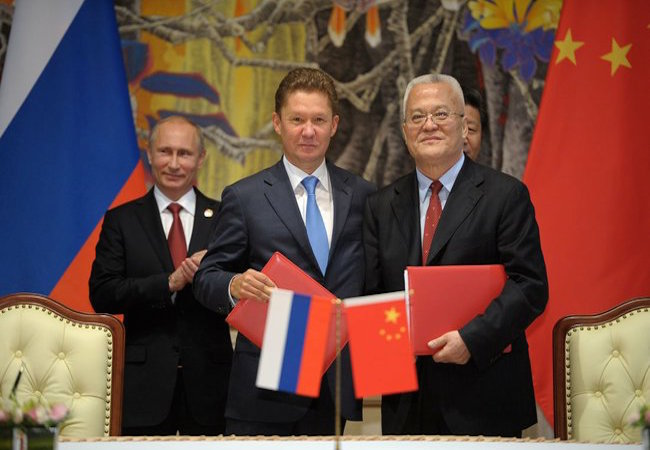 Photo of China – Russia axis towards a global ascendancy