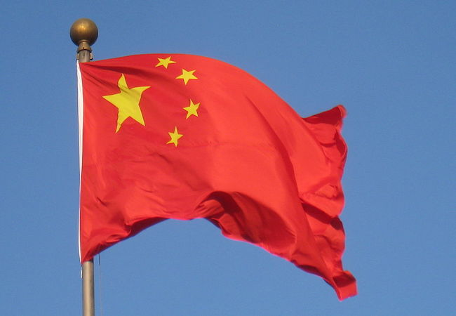 Photo of China urges all related countries to avoid militarizing South China Sea