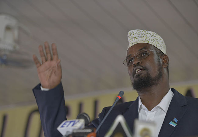 Photo of The rise of proxy leaders in Somalia